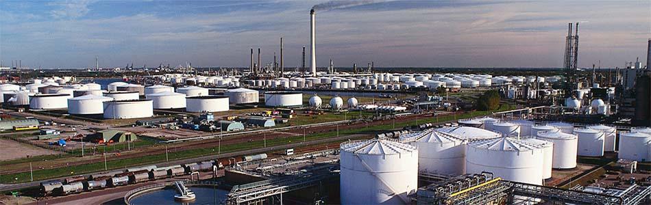 همکاری سراج صنعت پویا با صنایع نفت و گاز